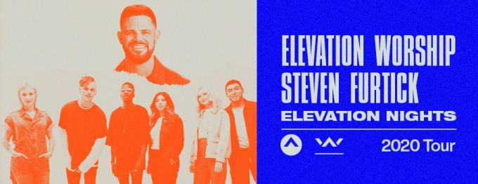 Elevation Nights: Elevation Worship & Pastor Steven Furtick at Barclays Center
