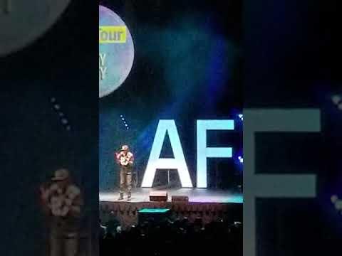 LIT AF Tour: Martin Lawrence, Rickey Smiley, Bruce Bruce & Michael Blackson [POSTPONED] at Barclays Center