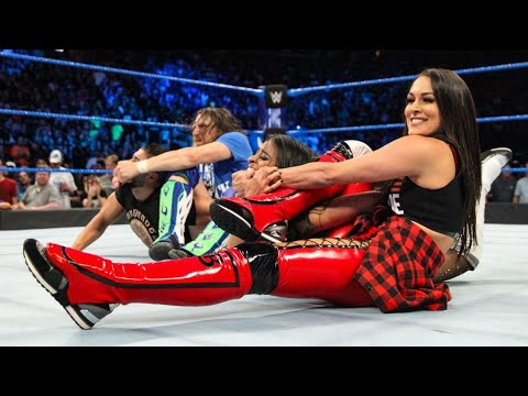 WWE: Smackdown at Barclays Center