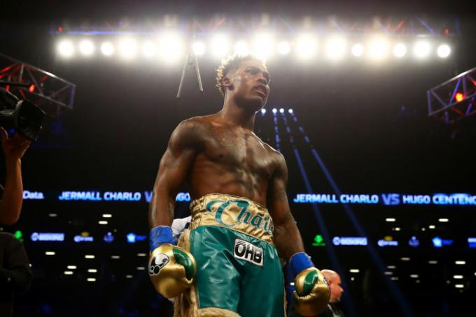 Premier Boxing Champions: Jermall Charlo vs. Dennis Hogan at Barclays Center