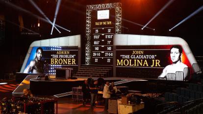 Premier Boxing Champions: Adam Kownacki vs. Robert Helenius at Barclays Center