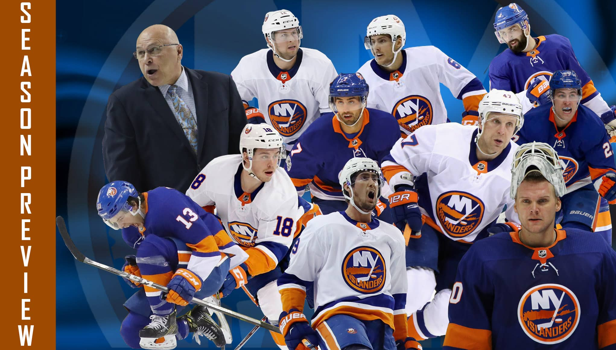 2020-2021 New York Islanders Season Tickets (Includes Tickets To All Regular Season Home Games) at Barclays Center