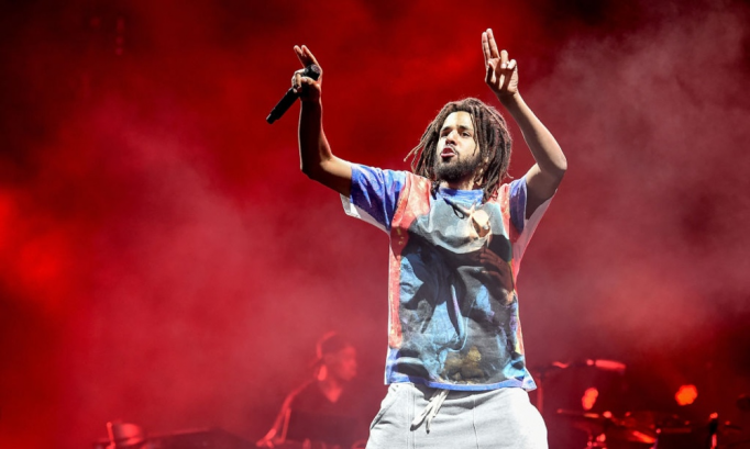 J. Cole, 21 Savage & Morray at Barclays Center
